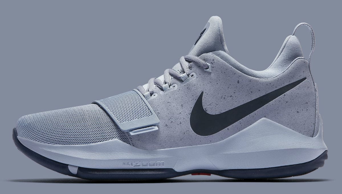 76f98fb4face Paul George s latest PG1 colorway is a tribute to Tamika Catchings ...